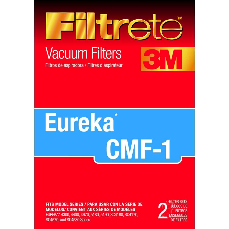 3M Vacuum Filter