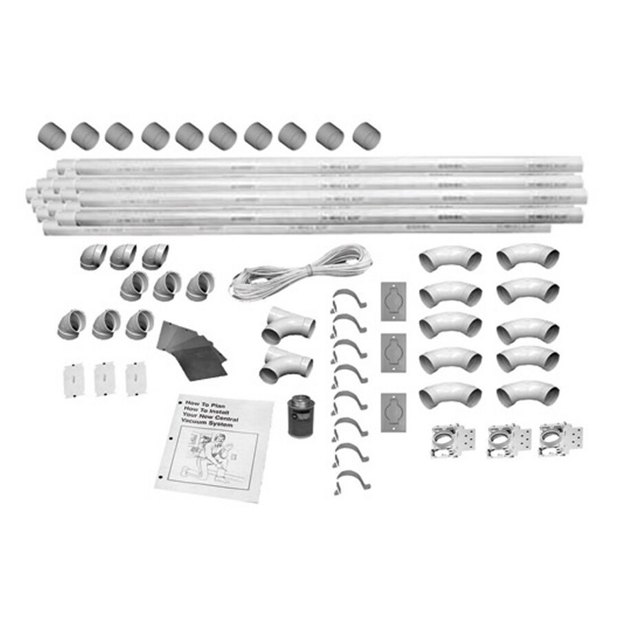 Electrolux 3 Installation Inlet Kit