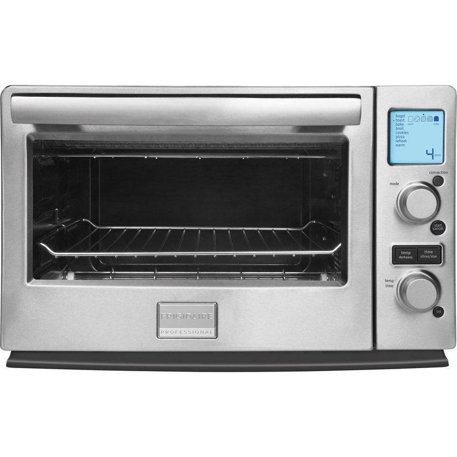 Frigidaire Professional 6-Slice Convection Toaster Oven