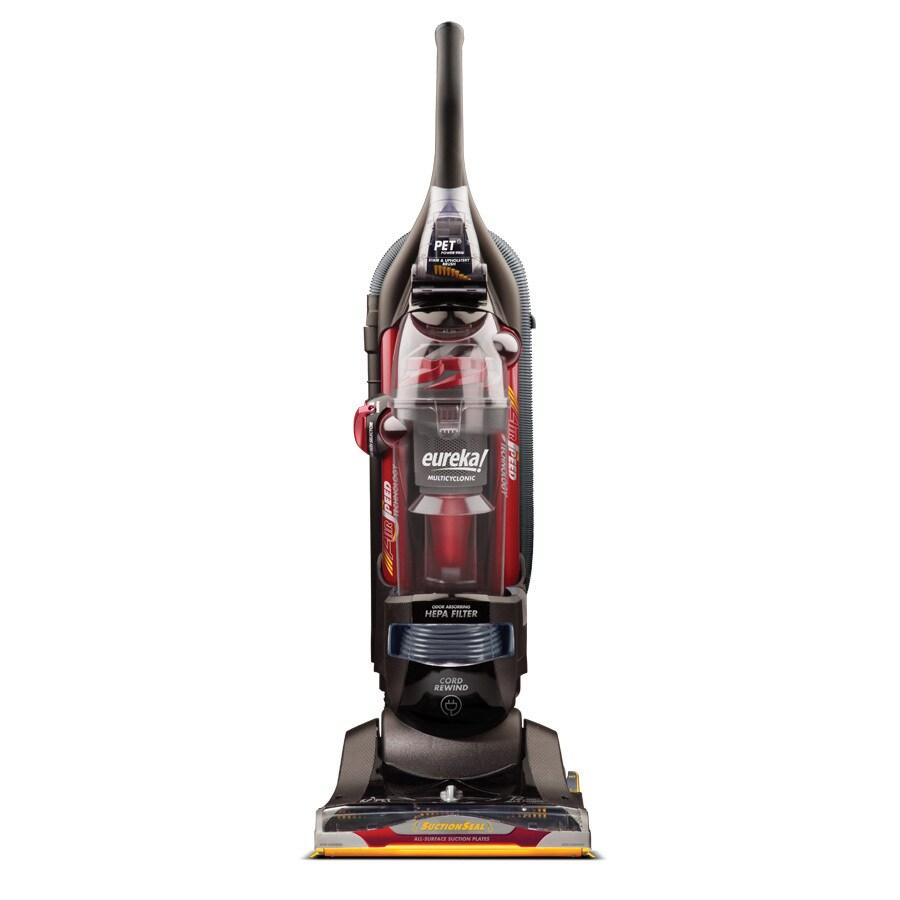 Eureka Bagless Upright Vacuum