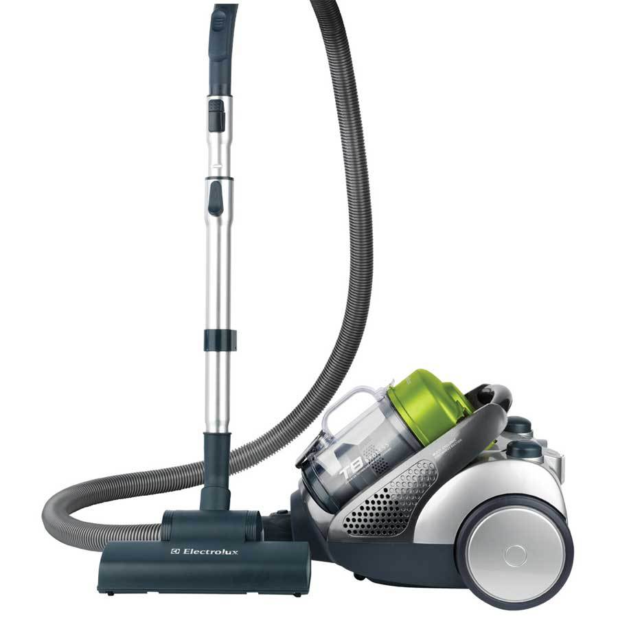 Electrolux Bagless Canister Vacuum