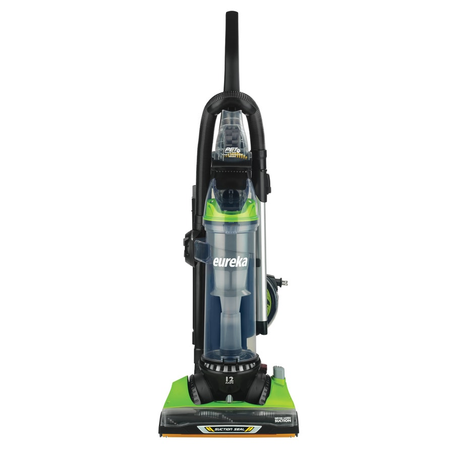 Eureka Suctionseal 2.0 Pet Bagless Upright Vacuum