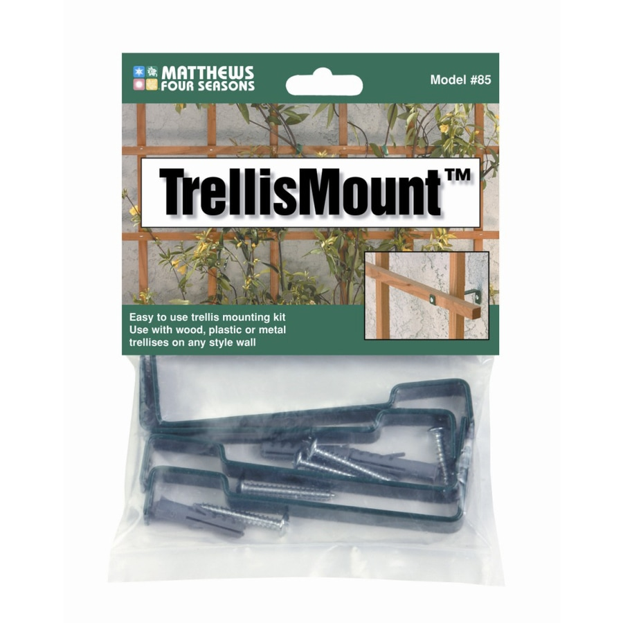 Matthews Four Seasons Trellis Mount