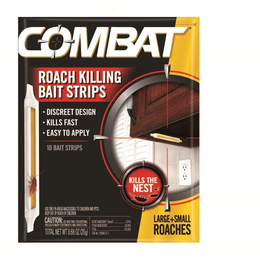 Combat 10-Count Roach Killer