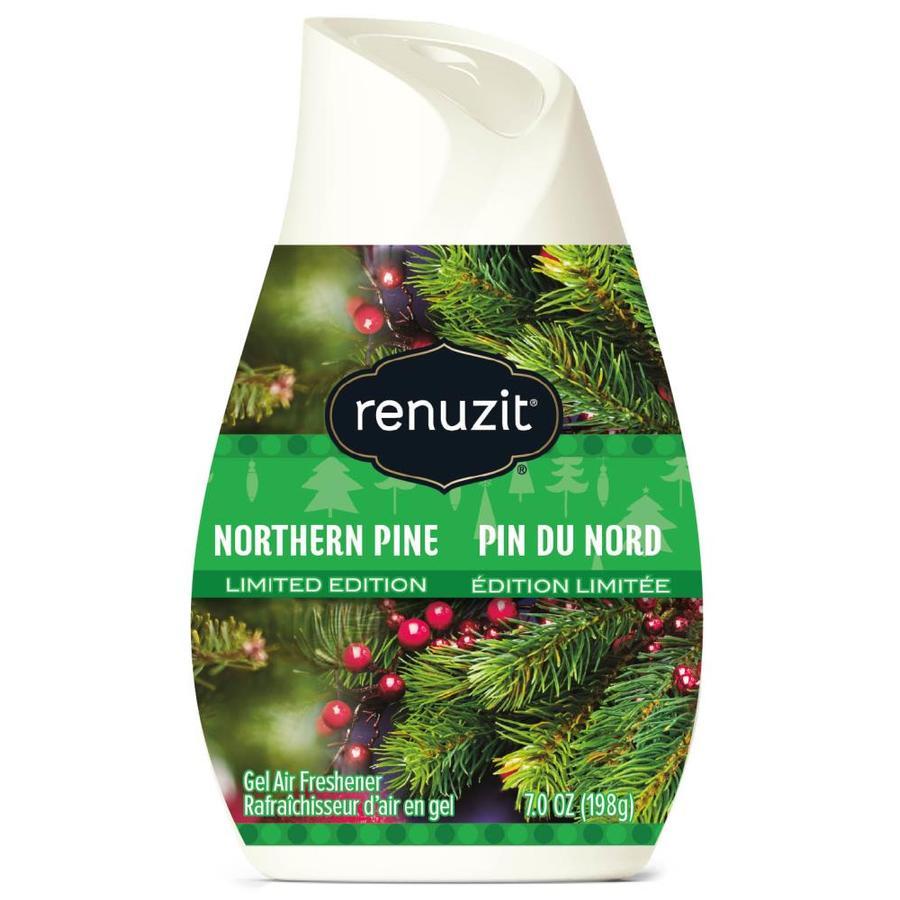 Renuzit AIR Renuzit Adjustables Northern Pine Holiday Limited Edition