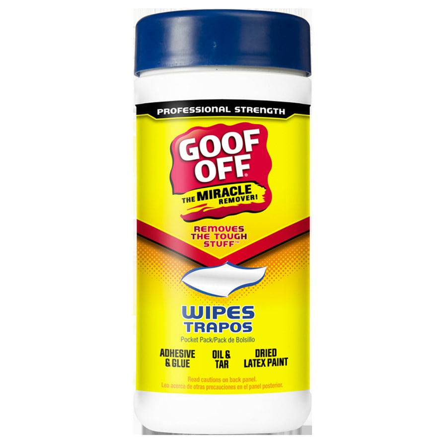 Goof Off 16 Oz. Ready-to-Use Paint Preparation and Cleaners