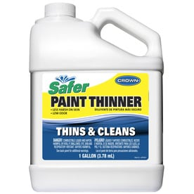 Paint Thinners at Lowes com