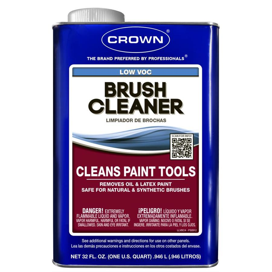 Crown 32 fl oz Fast to Dissolve Acetone
