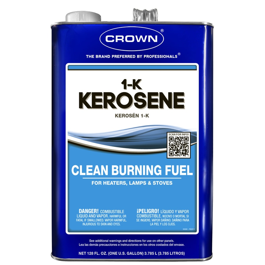 Shop Crown Kerosene At Lowes Com
