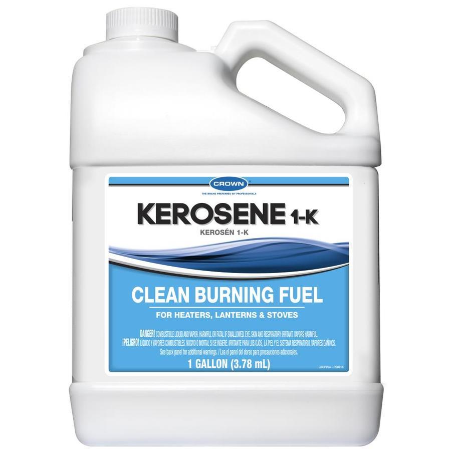Crown Kerosene Heater