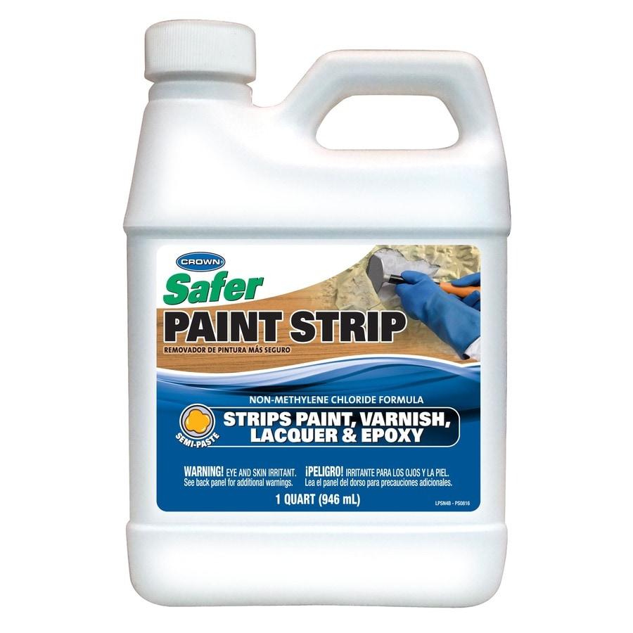 Crown 32-fl oz Semi-Paste Multi-Surface Paint Remover