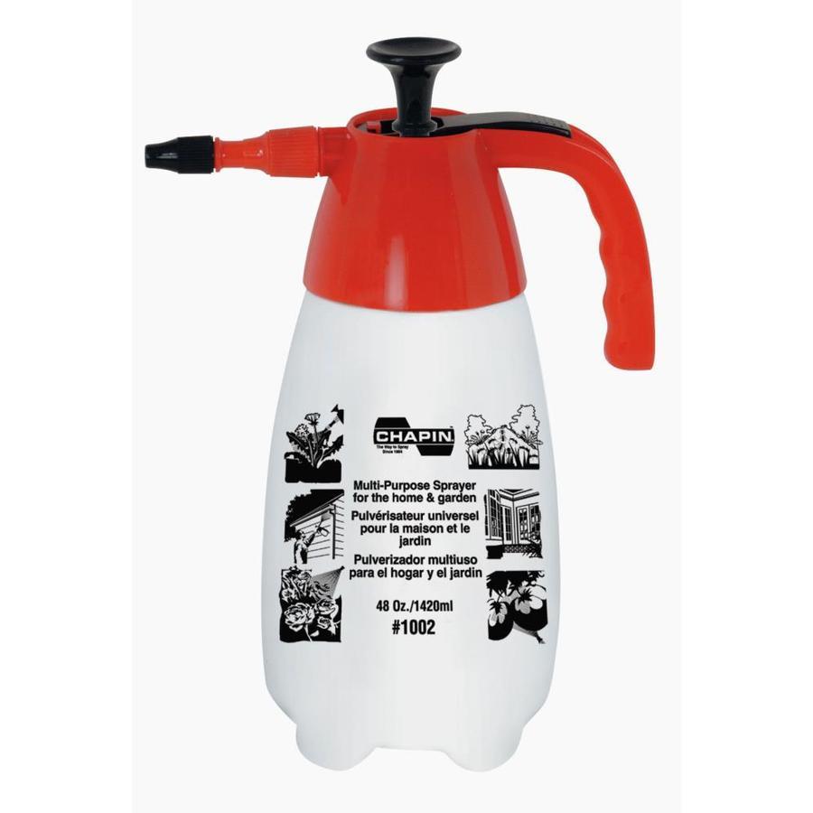 Chapin 0.375-Gallon Plastic Tank Sprayer