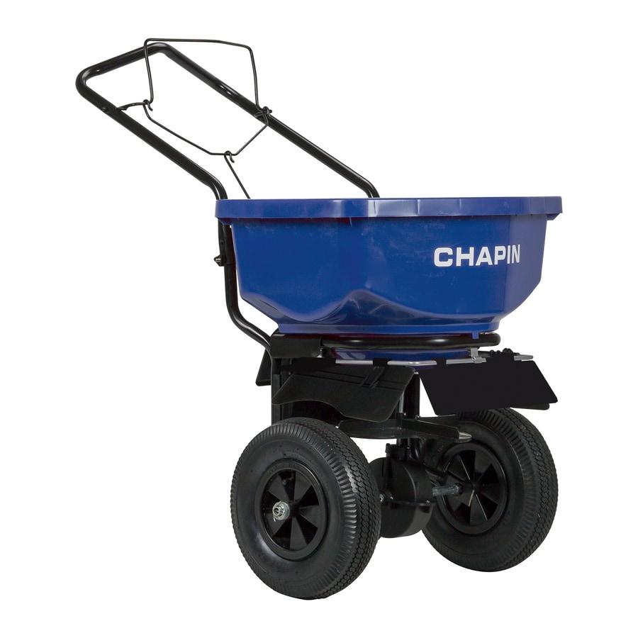 Chapin 80-lb Broadcast Salt Spreader