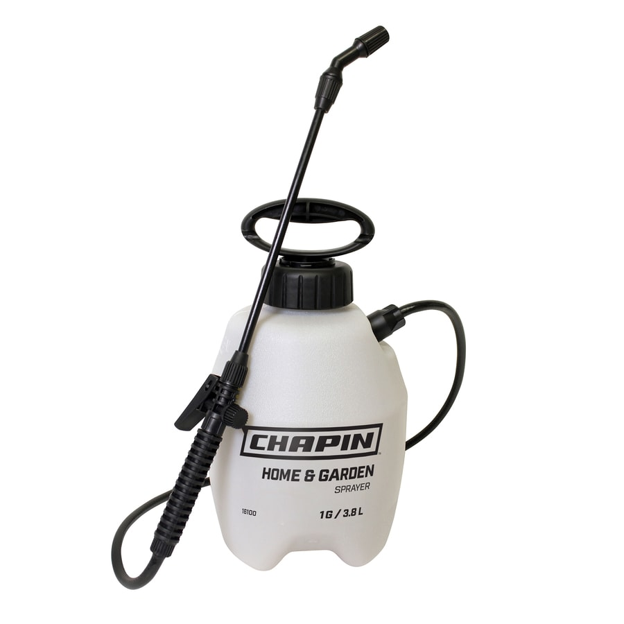 Shop Chapin 1 Gallon Plastic Tank Sprayer At Lowes Com
