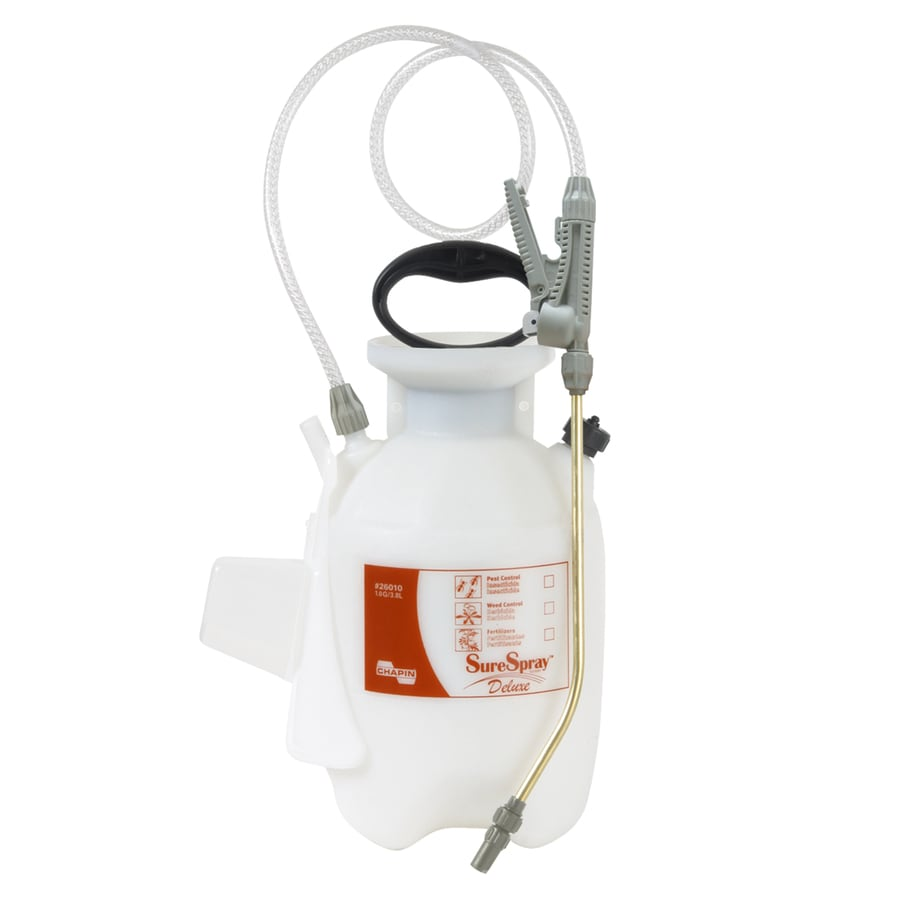 Chapin 1-Gallon Plastic Tank Sprayer