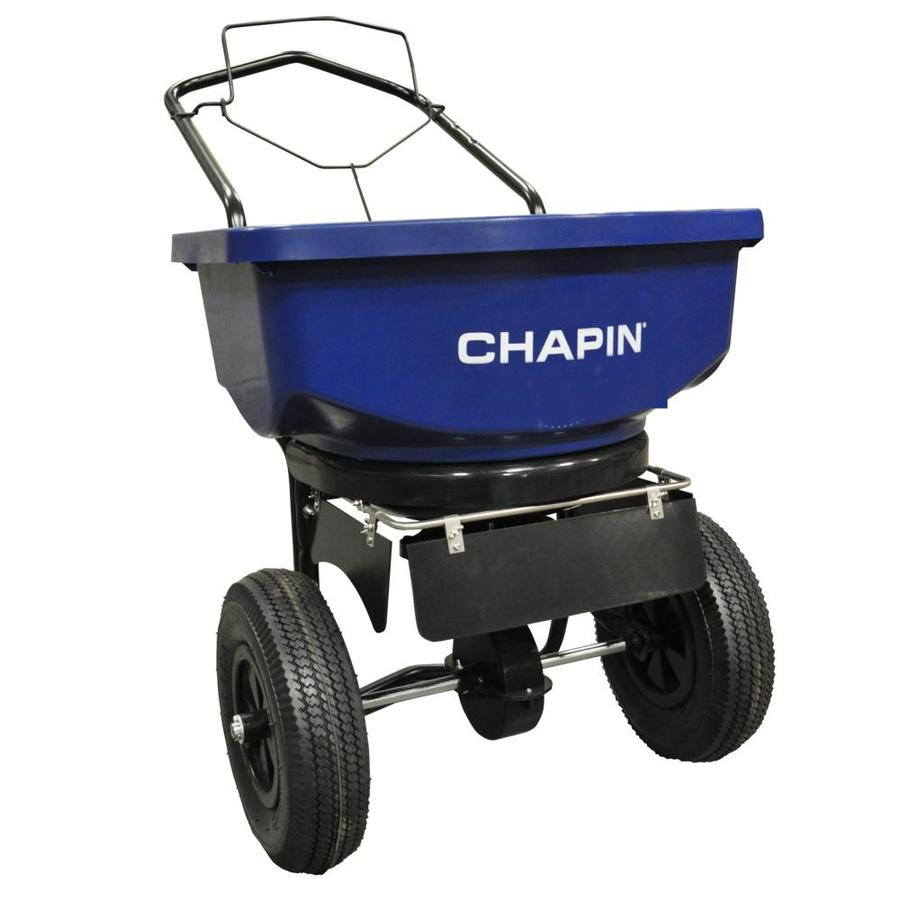 Chapin 80-lb Ice Melt Spreader