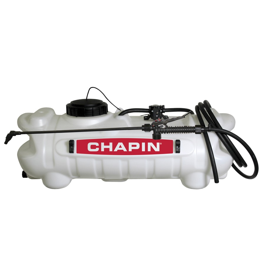 Chapin 15-Gallon Plastic Tank Sprayer