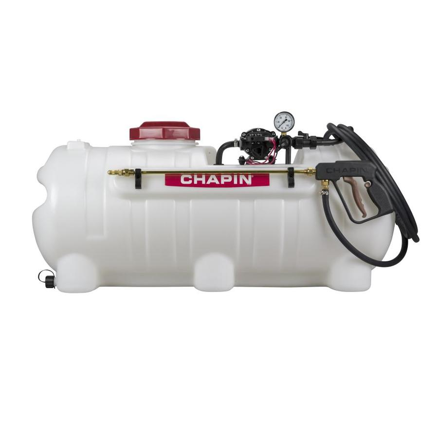 Shop Chapin 25 Gallon Plastic Tank Sprayer At Lowes Com
