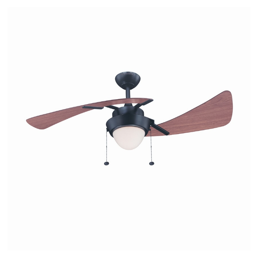 Harbor Breeze Santa Ana Ceiling Fan Best Image And