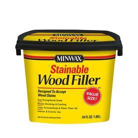 Wood Filler at Lowes com