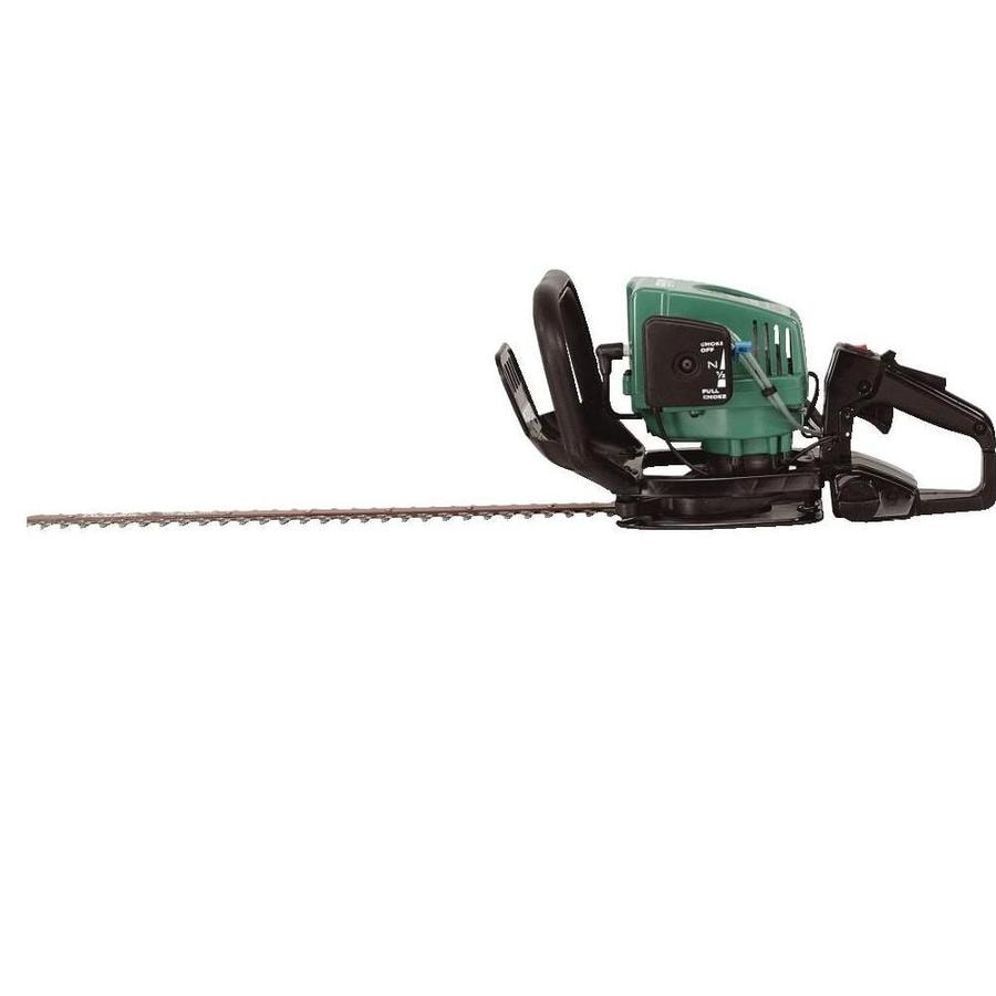 Weed Eater 25-cc 2-Cycle 22-in Dual-Blade Gas Hedge Trimmer