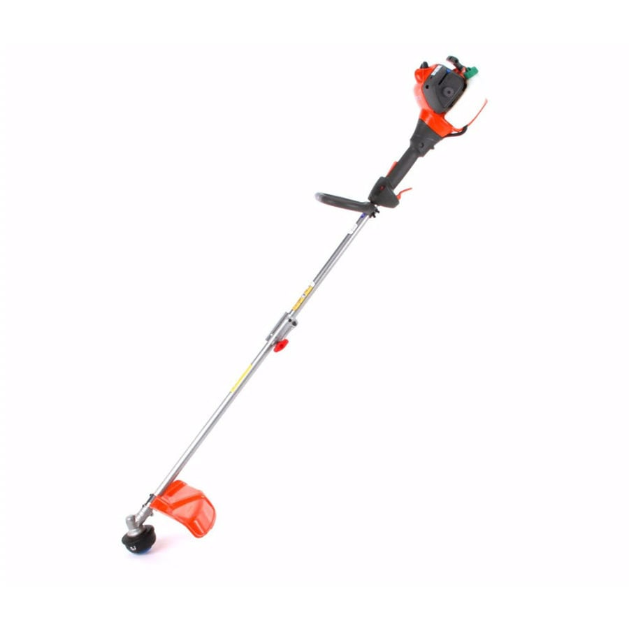 28-cc 2-Cycle 128Ld 17-in Straight Shaft Gas String Trimmer