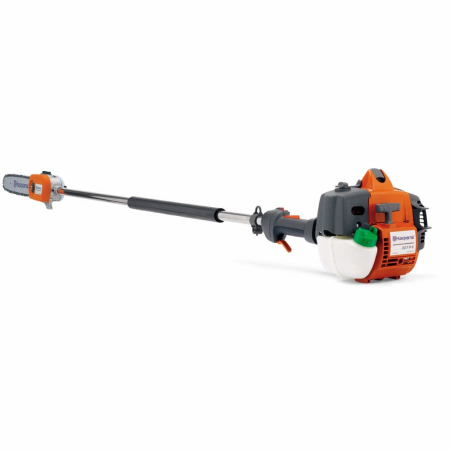 Husqvarna 24.5cc 2-Cycle 12-in Gas Pole Saw