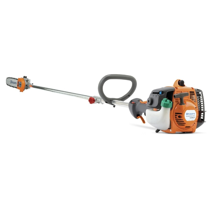 Husqvarna 28-cc 2-Cycle 12-in Gas Pole Saw