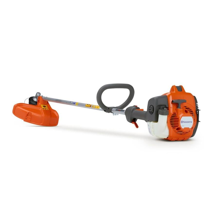 Husqvarna 22.5cc 2-Cycle 322L 18-in Straight Shaft Gas String Trimmer