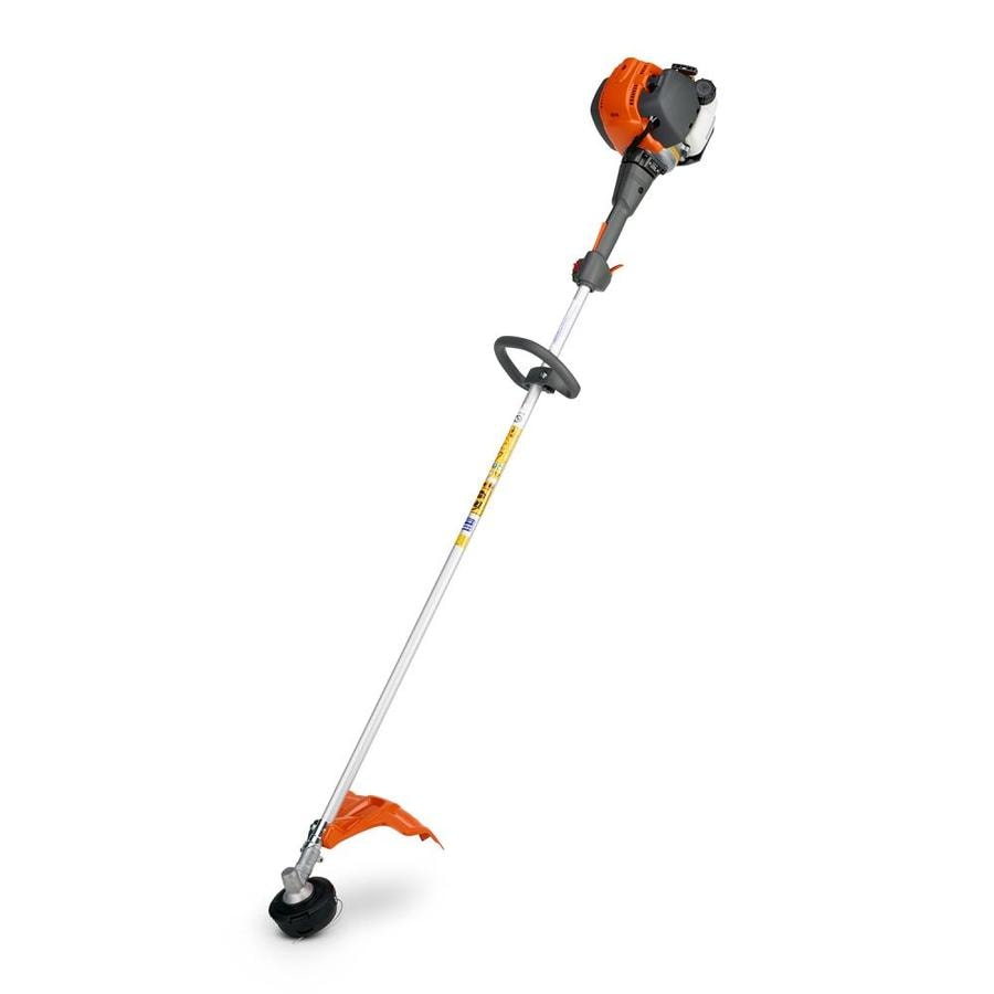 Husqvarna 324L 25-cc 4-cycle 18-in Straight Shaft Gas String Trimmer