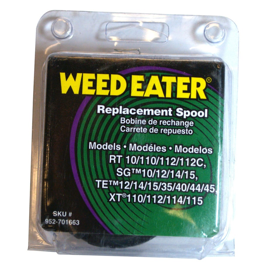 Weed Eater Weed Eater Replacement Spool
