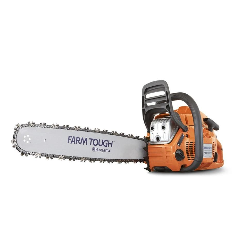 Husqvarna 435 Series 40.9-cc 2-Cycle 16-in Gas Chainsaw
