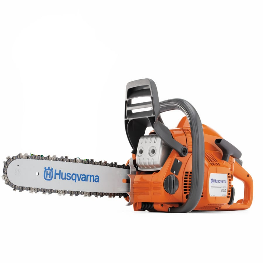 Husqvarna 440E 40.9CC 2-Cycle 16-in Gas Chainsaw