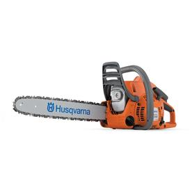 Husqvarna 455 55-cc 2-cycle 20-in Gas Chainsaw at Lowes com