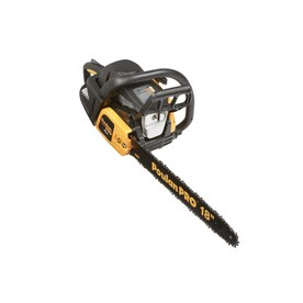 Poulan Pro 42-cc 2-cycle 18-in Gas Chainsaw with Case at Lowes com