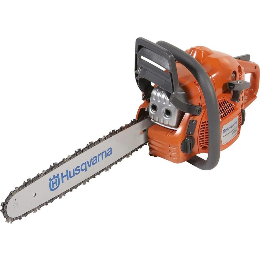Shop Husqvarna 240 Series 38.2-cc 2-Cycle 14-in Gas Chainsaw at Lowes.com