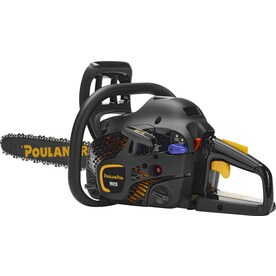 Poulan PR4218 42-cc 2-cycle 18-in Gas Chainsaw with Case