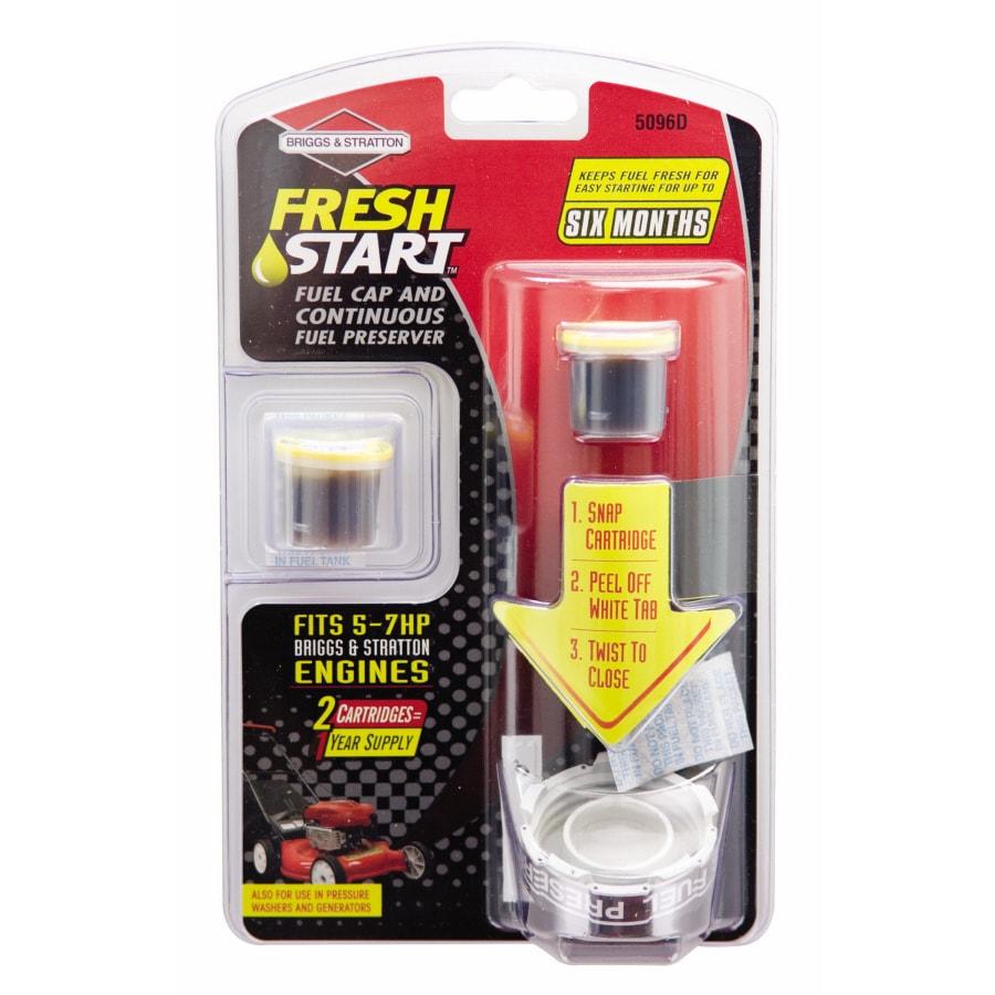 Briggs & Stratton Fresh Start Gas Cap