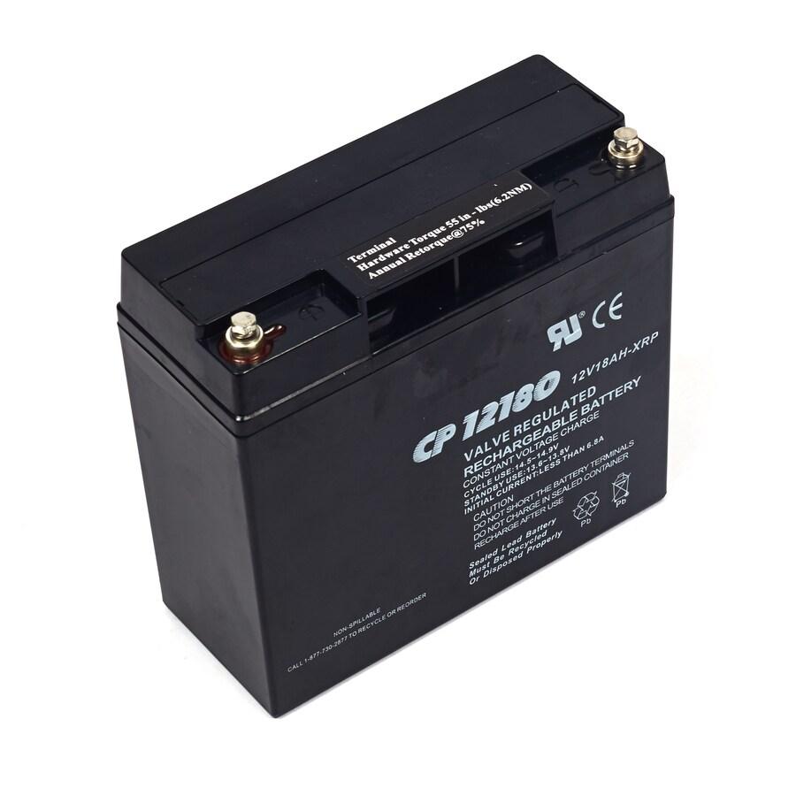 Briggs & Stratton Generator Battery