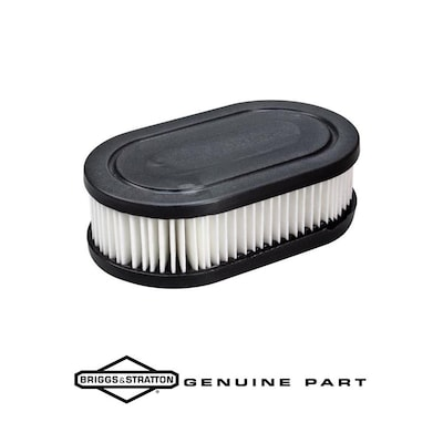 Briggs & Stratton Paper Air Filter for 4-cycle Engine at