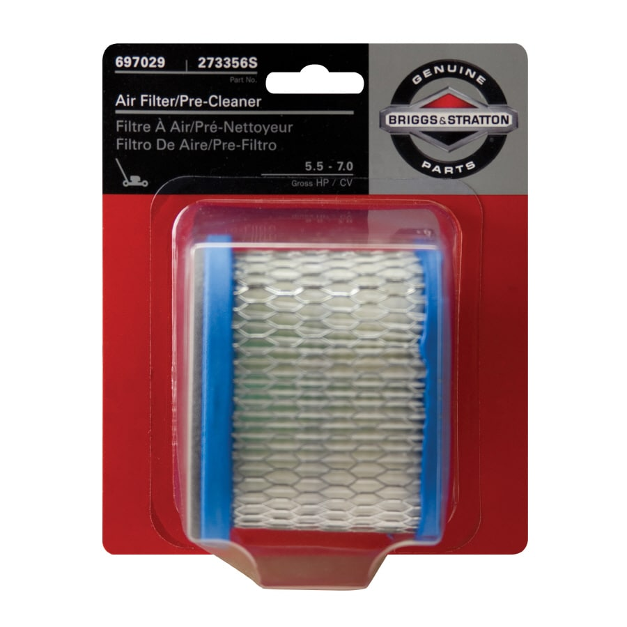 Briggs & Stratton Paper Air Filter