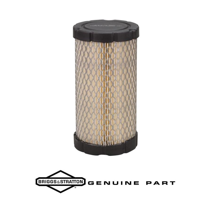 Briggs & Stratton Paper Air Filter for 4-Cycle Intek Engine