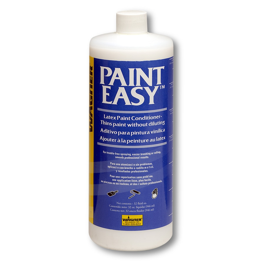 Wagner Paint Easy Stationary Airless Paint Sprayer