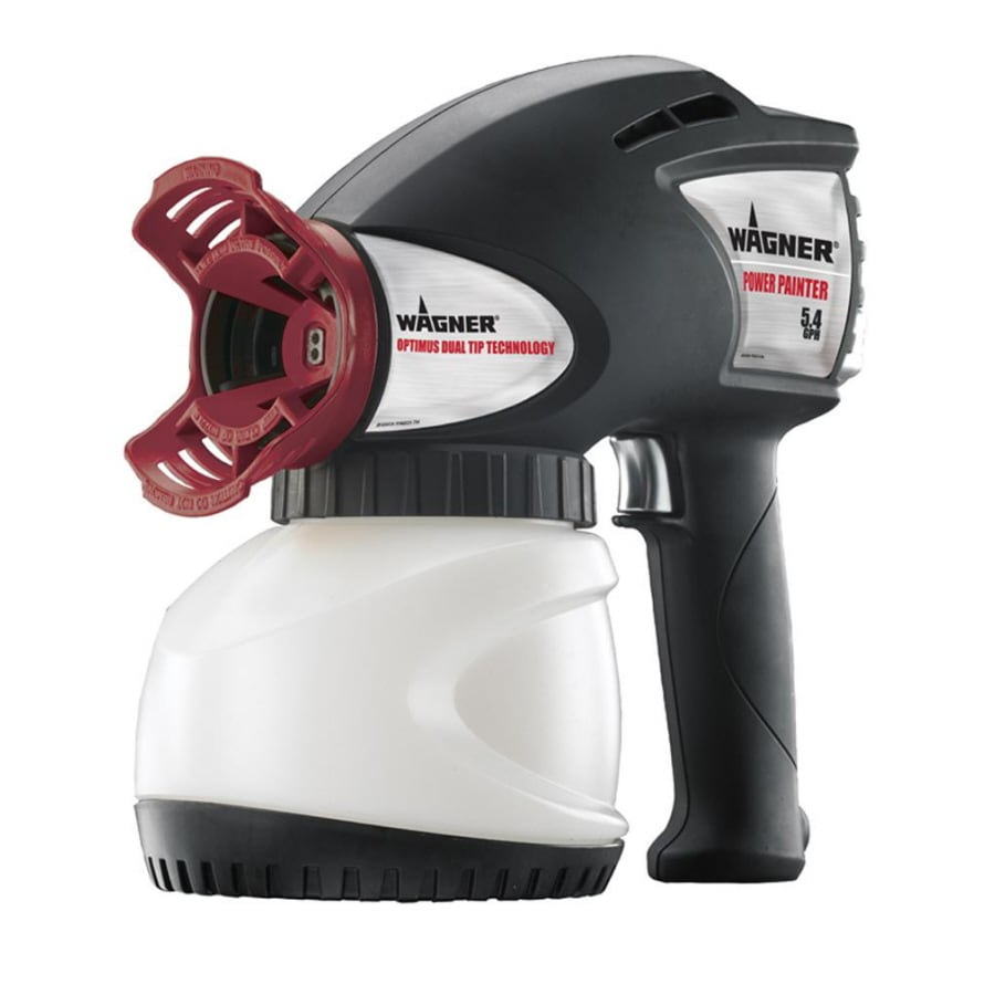 Wagner Optimus Power Handheld Paint Sprayer