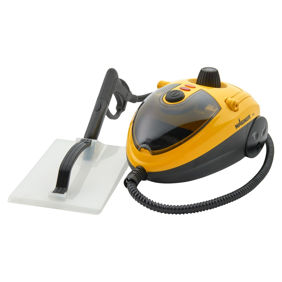 shop wagner on-demand 915 power wallpaper steamer at lowes