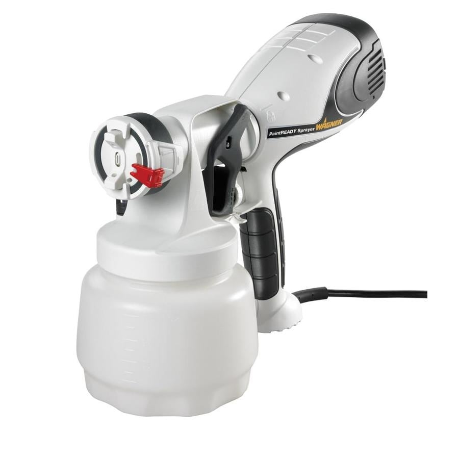 Wagner PaintReady Handheld HVLP Paint Sprayer