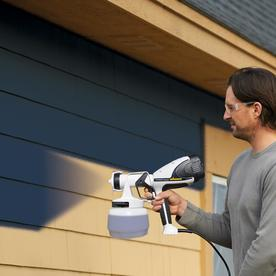 How To Use A Wagner Paint Ready Sprayer
