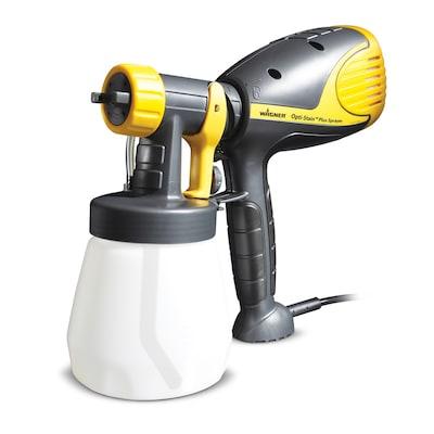 Opti Stain Plus Handheld Hvlp Paint Sprayer