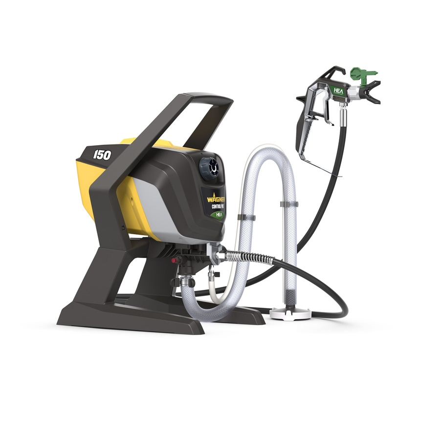 Wagner Control Pro 150 Electric Stationary Airless Paint