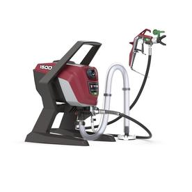 Wagner 0580005 Titan Controlmax 1500 High Efficiency Airless Paint Sprayer
